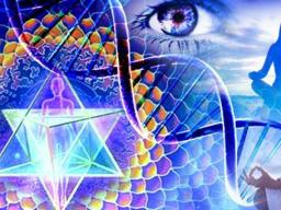 HOMO CHRYSEUS® - Das unsterbliche, allmächtige, multidimensionale Wesen auf Erden