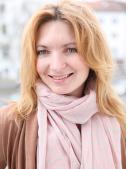 Lifestyle- und Energieberaterin Nina Pister