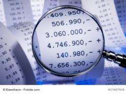 Klausurtechnik: Zahlenmanagement in der Bilanzklausur