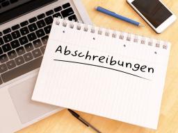 Webinar: Planmäßige Abschreibungen vs. AfA: die Spielregeln!