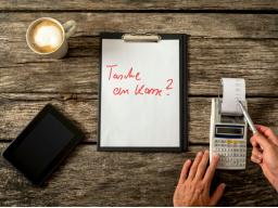 Webinar: Buchen ohne fluchen in der Steuerberaterprüfung