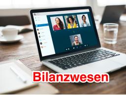 Live-Online-Prüfungssimulation Bilanzwesen