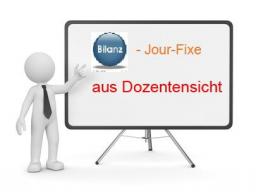 Webinar: Bilanzklausur Steuerberaterprüfung: Jour-Fixe 1/2018
