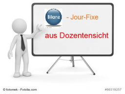 Webinar: Bilanzklausur Steuerberaterprüfung: Jour-Fixe 2/2018