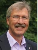 Wolfgang Liethmann