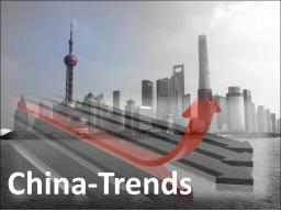 Webinar: Macro-Trends China