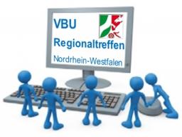 >VBU intern< Regionaltreffen Gruppe Nordrhein-Westfalen