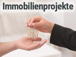 Webinar: Immobilienprojekte: Paket Verwertungsformen