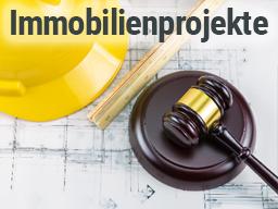 Webinar: Immobilienprojekte: Paket Baurecht