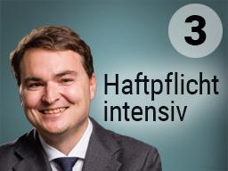 Webinar: Die Ausschlüsse in den AHVB - Herstellungs- u Lieferklausel, Verwandtenausschluss...